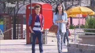 Soy Luna - Delfi und Gaston