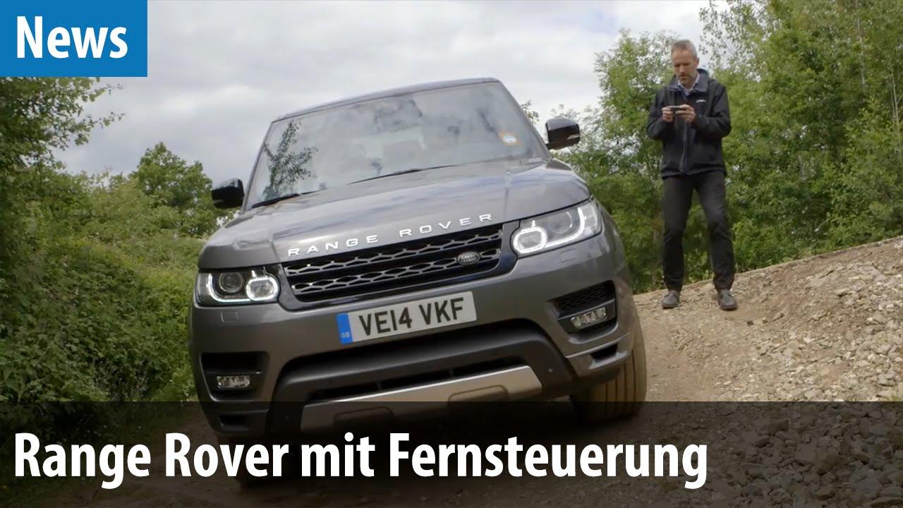 Rover Deutsch