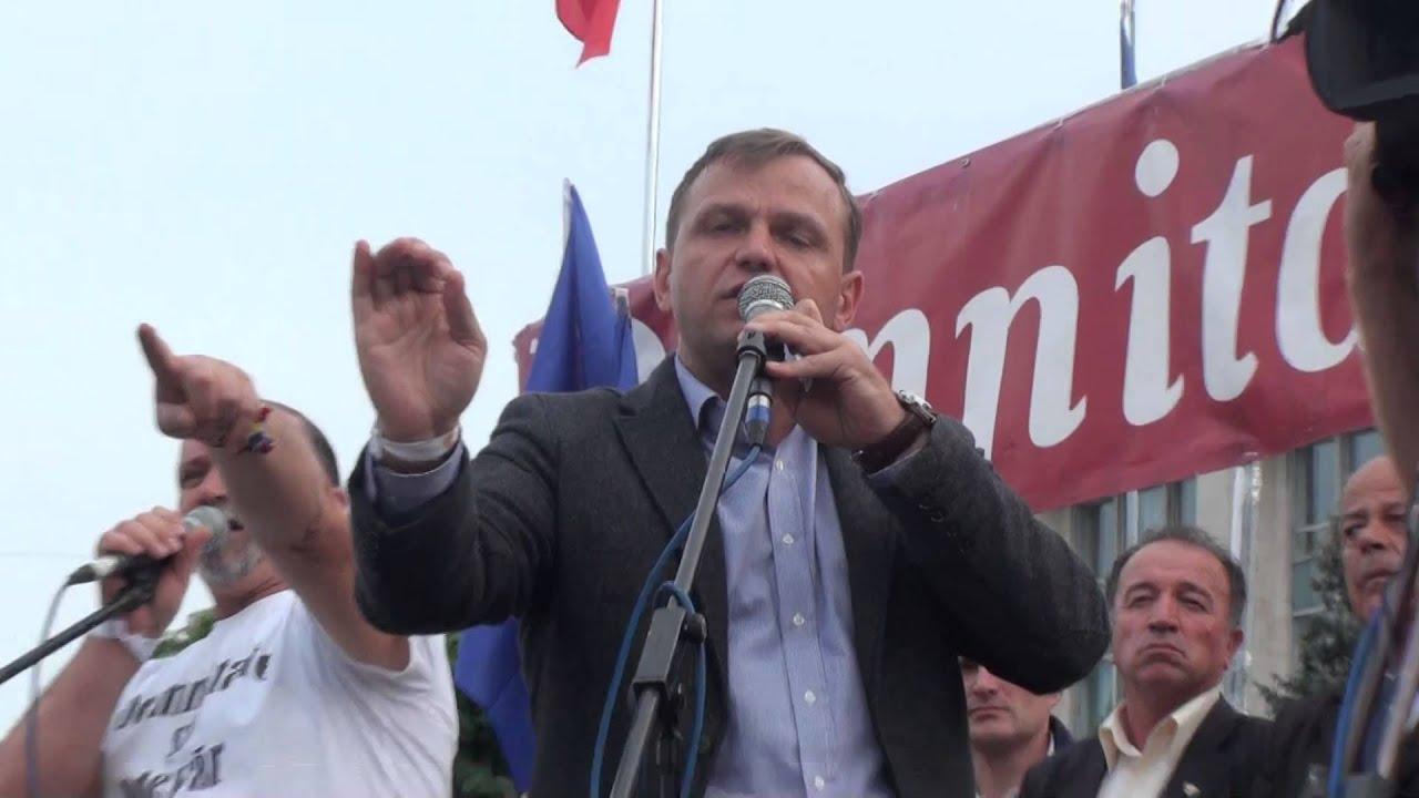 """Andrei Năstase: """"Provocatorii au vrut să luăm cu asalt Guvernul"""""""