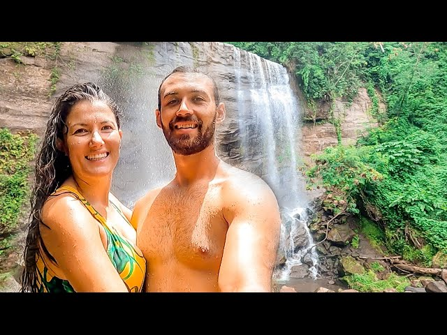 WE SAILED 2000 MILES FOR THIS! | FUNNY COUPLE TRAVEL VLOG