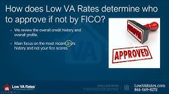 What Credit Score is Needed to Buy a House | VA Home Loans