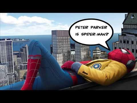 Spectacular Spider-Man Audio Drama