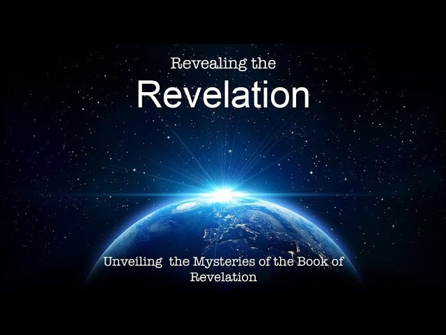 Revealing the Revelation: Chapter 5