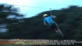 Gambar cover Restaurante Pedra do Bau Viagens ApolloShow