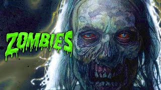 All Zombies Dead (Call of Duty Black Ops 3 Zombies)