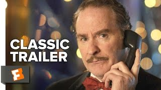 The Extra Man (2010) Official Trailer #1 - Kevin Kline Movie HD