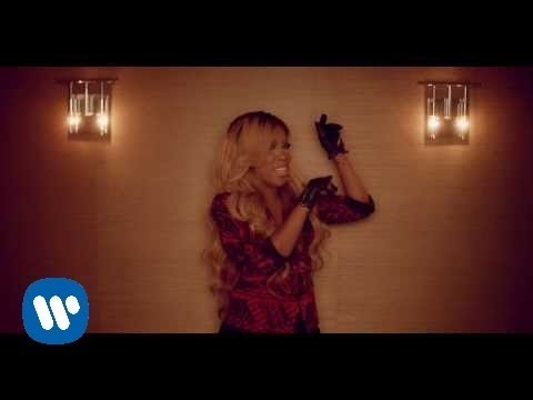 K. Michelle - The Right One (Official Music Video)