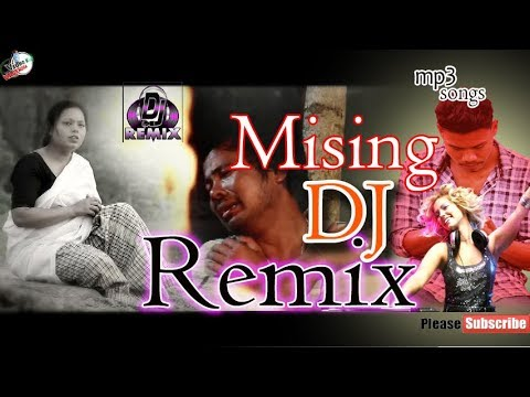 New Mising Dj Remix mp3 Songs 2018 //Remixby Nagendra //Solag Remix 1280x720 3 78Mbps