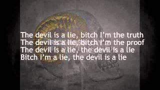 Rick Ross ft. Jay Z - The Devil Is A Lie (Lyrics On Screen)