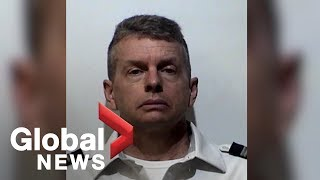 American Airlines pilot arrested for triple murder at Louisville airport