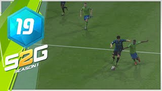 FIFA 16 - Skilling to Glory