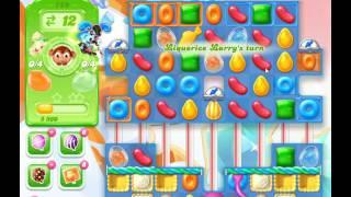 Candy Crush Jelly Saga Level 729