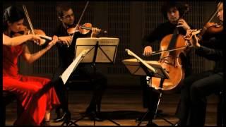 Belcea Quartet - Opus 59/3 - Beethoven String Quartets