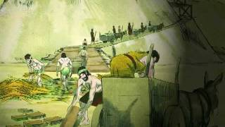 Bible Stories - The Tower of Babel
