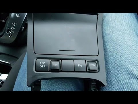 How to Install USB Fast Charging Ports In VW Golf MK6