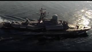 Финальная фаза внезапной проверки боеготовности войск ЮВО, ЗВО, ЦВО