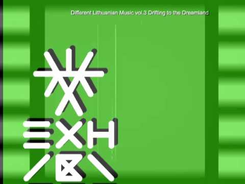 Exhibitor - Different Lithuanian Music vol.3 Drifting to the Dreamland