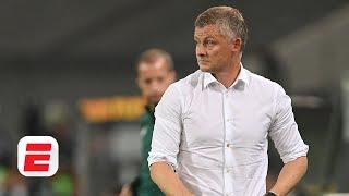 Will Ole Gunnar Solskjaer set Manchester United up for success vs. Sevilla? | ESPN FC