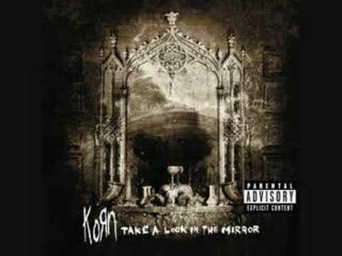 Korn- Break some off