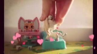 Lps пісня а я іграшок не помічаю