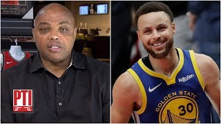 Steph Curry is back in the best player conversation - Charles Barkley | Pardon the Interruption