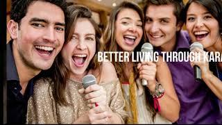 Karaoke Heat Introductory Video