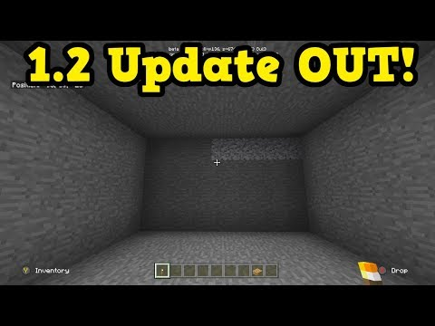 BETTER TOGETHER 1.2 IS OUT NOW! Minecraft Xbox Update