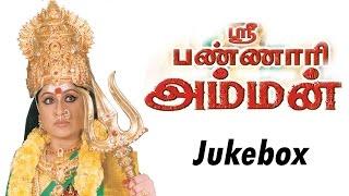 Sri Bannari Amman Full Movie Audio Jukebox | Vijayashanthi | Karan