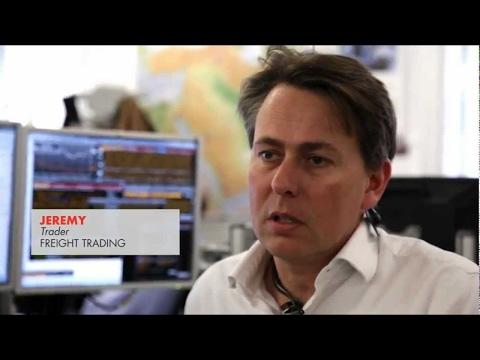 Shell Trading -