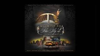 WILLIE THE KID THE FLY 2 MIXTAPE TRAILER 2