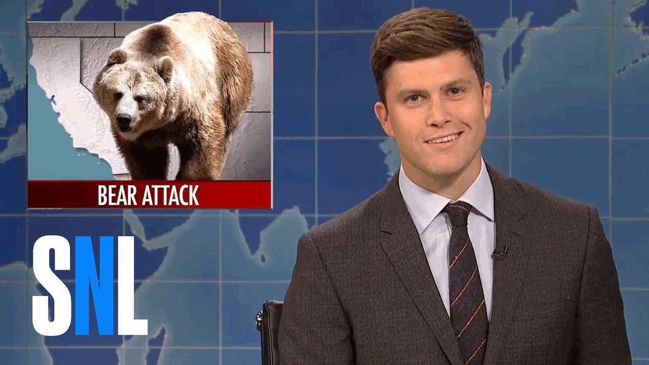 Weekend Update On Russian Hacking Snl Youtube