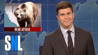 Weekend Update on Russian Hacking - SNL by : Saturday Night Live