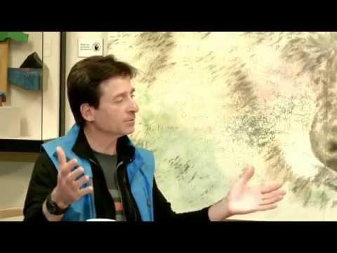 Denali Events: Tony Fiorillo- Dinosaurs in Denali