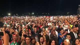 Niska - Réseaux Festival Mawazine OLM Souissi in Morocco Night Live 2018