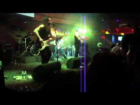 Saratoga - Se Olvido - Guitar Solo [Live @ La Boom, NY]