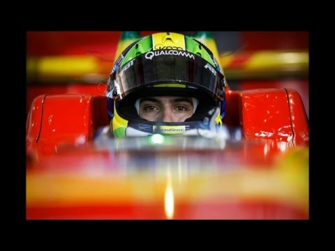 Formule E - Buenos Aires (český komentář) NUTNÉ PŘEČÍST SI POPISEK!!!!