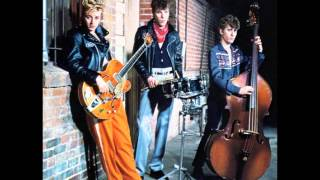 Stray Cats - (She's) Sexy And 17