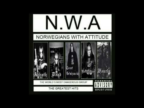 Norwegians With Attitude (NWA) - The Greatest Hits (Fan Compilation)