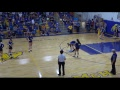 Mcallen Bulldogs Vs Nikki Rowe Warriors - Volleyball 9/23/17