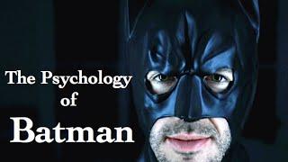 Psychology of Batman - with JP Sears