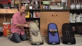 BabyBjorn Babysitter Balance - Review Video