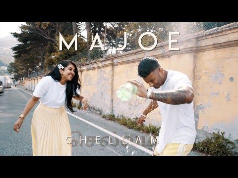 Majoe - Chellam செல்லம் [ official Video ] prod. Aribeatz
