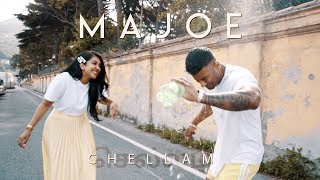 Majoe - Chellam செல்லம் [ official Video ] prod. Aribeatz