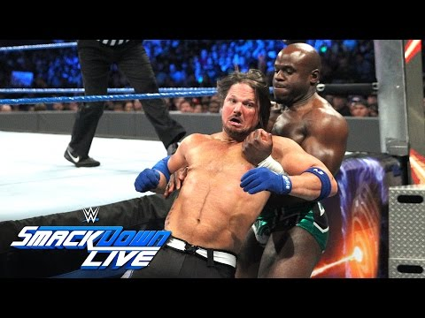 smackdown - 0 - This Week in WWE – SmackDown (8/30/2016)