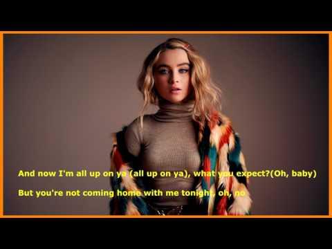 Attention by Charlie Puth \ Alex Aiono and Sabrina Carpenter Cover LYRICS