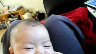 baby s first infant smiles day 64 69
