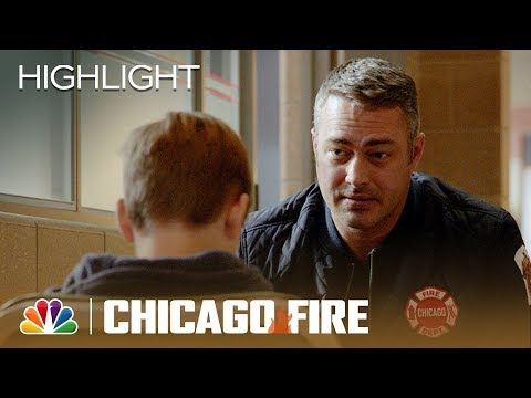 You Choose - Chicago Fire (Episode Highlight)