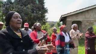 Созидание мира, в котором женщины будут сиять: совместная работа с развивающимися странами thumbnail