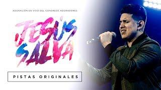 Toma Toda Mi Vida (Pistas Originales JESÚS SALVA) - Josué Del Cid