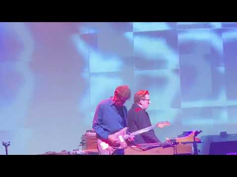 Wilco -  I Got You  - Chicago Theater - Chicago IL - 12-16-2019